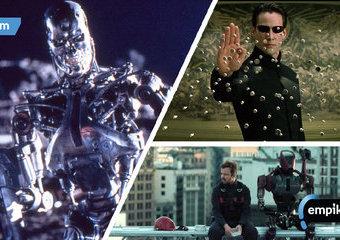 Trzeci sezon Westworld, Terminator i Matrix. Czy czeka nas bunt maszyn?