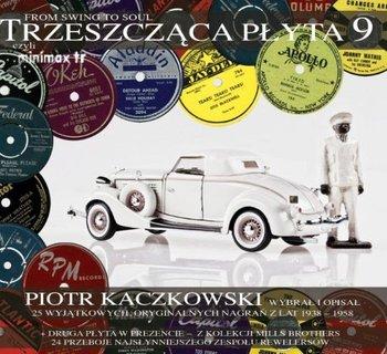 Trzeszcząca płyta. Volume 9-Various Artists