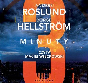 Trzy minuty-Roslund Anders, Hellstrom Borge