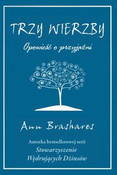Trzy wierzby-Brashares Ann