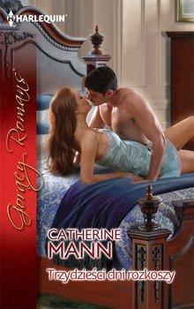 Trzydzieści dni rozkoszy-Mann Catherine