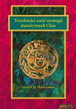 Trzydzieści sześć strategii starożytnych Chin                      (ebook)