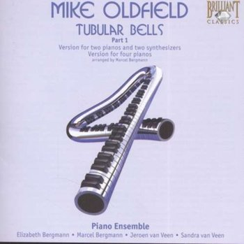 Tubular Bells (Part 1)-Oldfield Mike