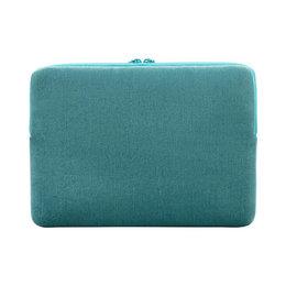 "Tucano Velluto - Pokrowiec MacBook Pro 13"" (M1/2020-2016) / MacBook Air 13"" (M1/2020-2018) / Laptop 12"" (niebieski)"