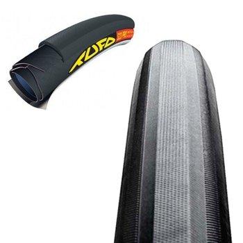 Tufo, Szytka rowerowa, S33 PRO 700x21mm, czarny-Tufo