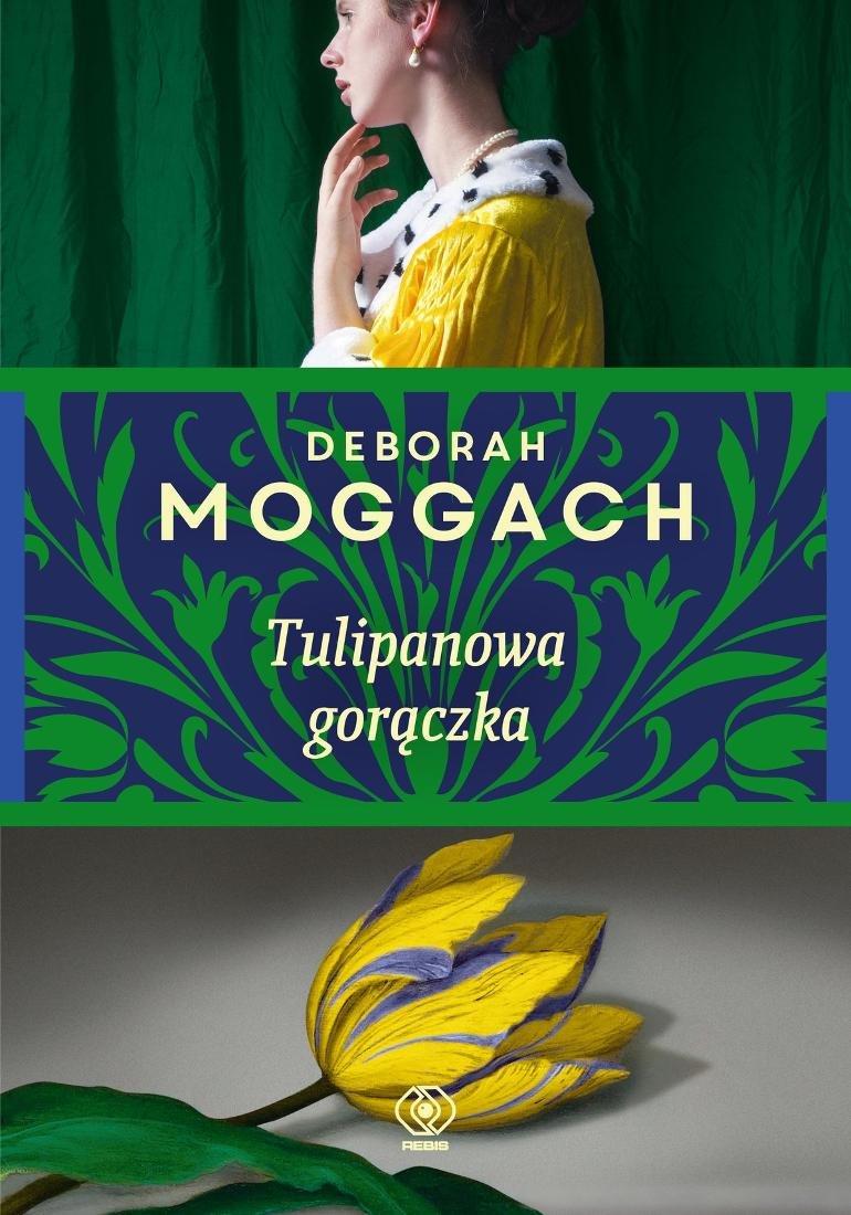 Image result for TULIPANOWA GORĄCZKA