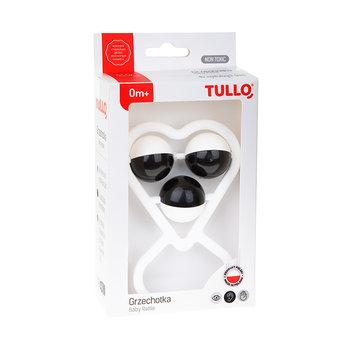 Tullo, grzechotka Serce -Tullo