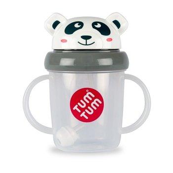 Tum Tum, Weany, Kubek z rurką, Panda Pip-Tum Tum