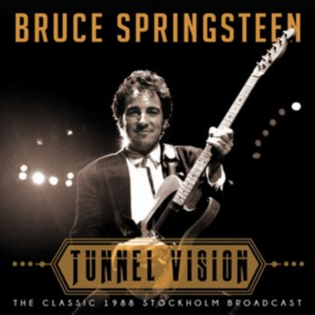 Tunnel Vision-Springsteen Bruce