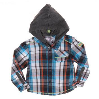 Tup Tup, Koszula chłopięca, rozmiar 104 Tup Tup   Sklep  M8dvG