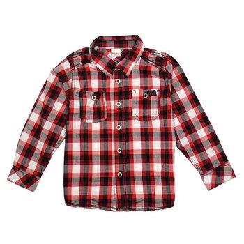 5f57187e7 Tup Tup, Koszula chłopięca z długim rękawem, rozmiar 122 - Tup Tup | Sklep  EMPIK.COM