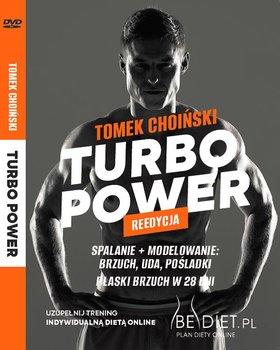 Turbo Power-Choiński Tomasz