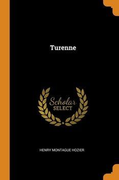 Turenne-Hozier Henry Montague