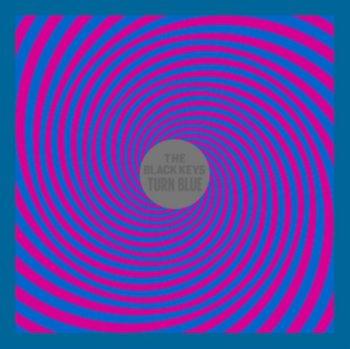 Turn Blue-The Black Keys