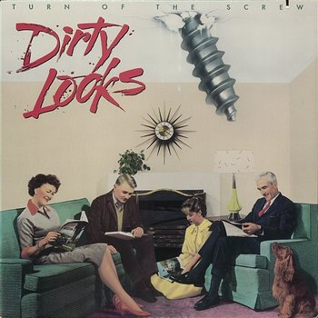 Turn Of The Screw-Dirty Looks