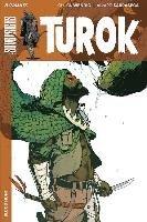 Turok Vol. 1: Blood Hunt-Wendig Chuck