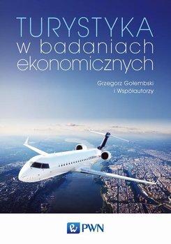 Turystyka w badaniach ekonomicznych                      (ebook)