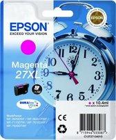 Tusz EPSON DURABrite T2713, purpurowy, 10.4 ml