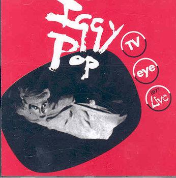 Tv Eye-Iggy Pop