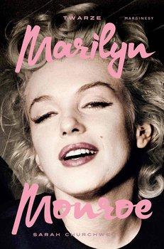 Twarze Marilyn Monroe-Churchwell Sarah