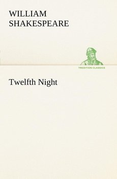 Twelfth Night-Shakespeare William