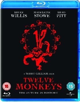 Twelve Monkeys (brak polskiej wersji językowej)-Gilliam Terry