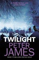Twilight-James Peter