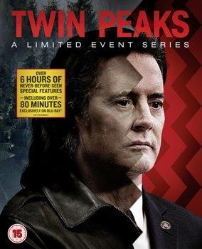 Twin Peaks: A Limited Event Series (brak polskiej wersji językowej)
