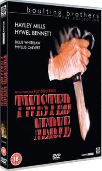 Twisted Nerve (brak polskiej wersji językowej)-Boulting Roy