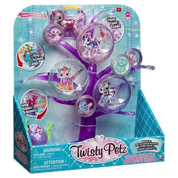 Twisty Petz, figurka Drzewko na biżuterię-Twisty Petz