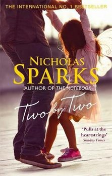 Two by Two - Sparks Nicholas