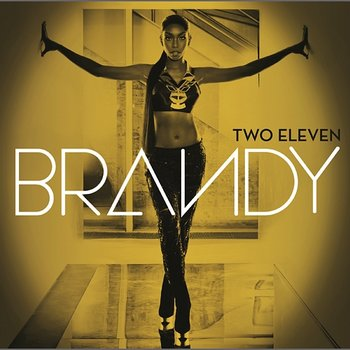 Two Eleven (Deluxe Version)-Brandy