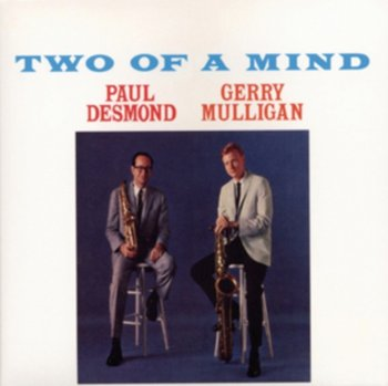 Two of a Mind - Desmond Paul, Mulligan Gerry