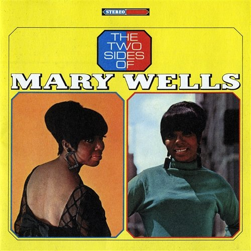 Mary Wells The Two Sides Of