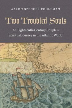 Two Troubled Souls - Fogleman Aaron Spencer