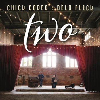 Two - Corea Chick, Fleck Bela