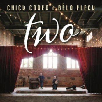 Two-Chick Corea & Bela Fleck