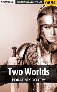 Two Worlds - poradnik do gry-Gonciarz Krzysztof