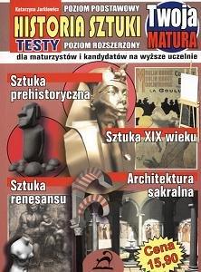 Matura z historii sztuki forum