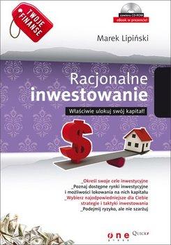 Twoje finanse. Racjonalne inwestowanie                      (ebook)