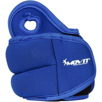 TwójPasaż, Niebieskie obciążniki na ręce, 2 x 1 kg