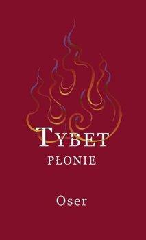 Tybet płonie                      (ebook)