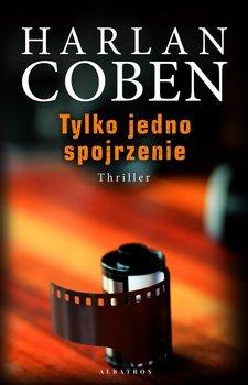 Tylko jedno spojrzenie-Coben Harlan