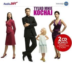 Tylko Mnie Kochaj-Various Artists