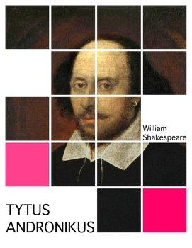 Tytus Andronikus-Shakespeare William