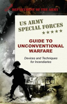 U.S. Army Special Forces Guide to Unconventional Warfare-Army