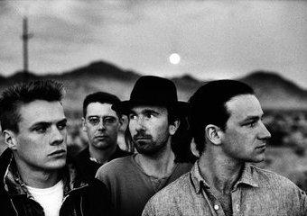 Konkurs - wygraj bilety na koncert U2!