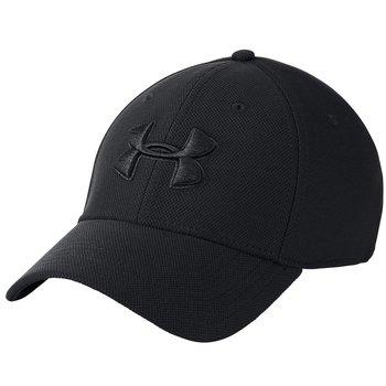 UA, Czapka, Mens Blitzing 3.0 Cap 1305036 002, czarny, rozmiar  L/XL-Under Armour