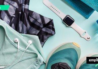Ubranie do biegania