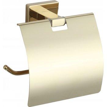 Uchwyt na papier toaletowy MEXEN Arno, złoty-Mexen